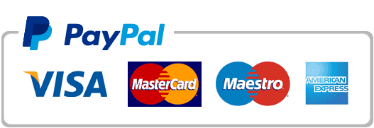 PayPal logo to show supported via checkout